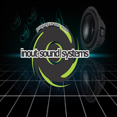 INOUT SOUND SYSTEMS icon
