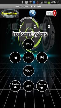 INOUT SOUND SYSTEMS apk screenshot