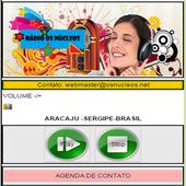 RADIO OS NÚCLEOS ONLINE icon