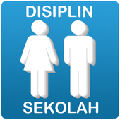 Disiplin Sekolah icon