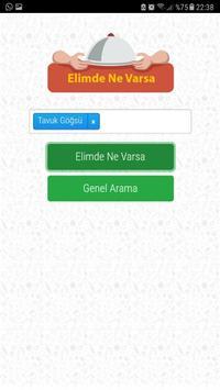 Elimde Ne Varsa screenshot 1