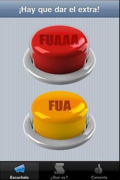 FUA poster