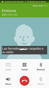 Radio Misionera screenshot 7