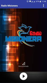 Radio Misionera poster