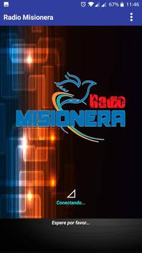 Radio Misionera screenshot 1