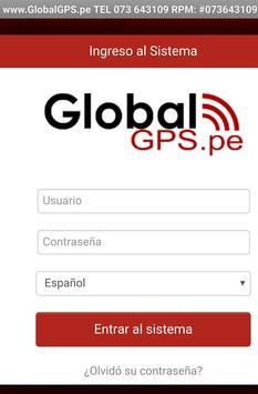 GlobalGPS poster