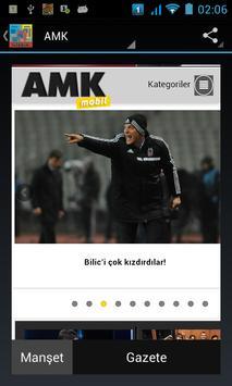 Gazetelik (Tüm Haberler) apk screenshot