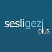 Sesli Gezi Plus icon