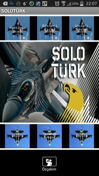 SOLOTURK poster