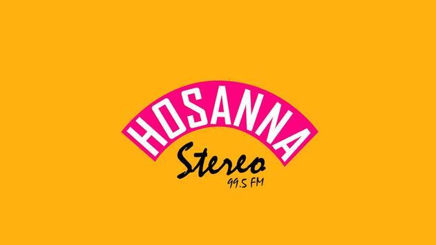 HOSANNA STEREO apk screenshot