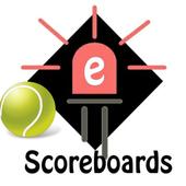 Tennis Scoreboard icon