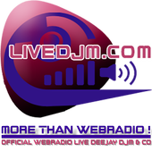 LiveDJM icon