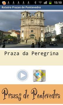 Plazas de Pontevedra apk screenshot