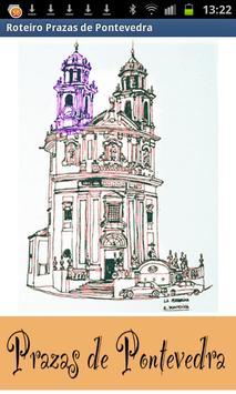 Plazas de Pontevedra poster