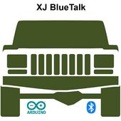 XJBlueTalk icon