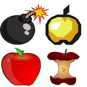 Want apples? icon