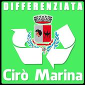 Differenziata Cirò Marina icon