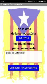 Cassolada / Casserolada APP screenshot 4