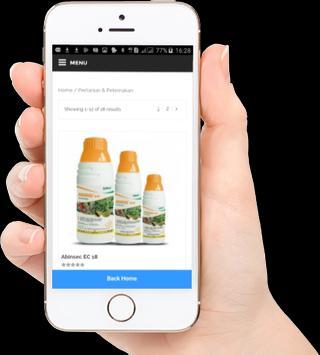 Balanjana Shopping Online screenshot 4