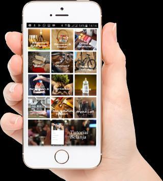 Balanjana Shopping Online screenshot 1
