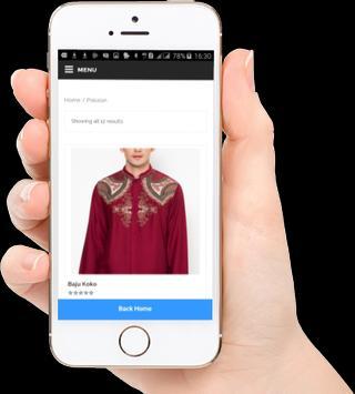 Balanjana Shopping Online screenshot 2