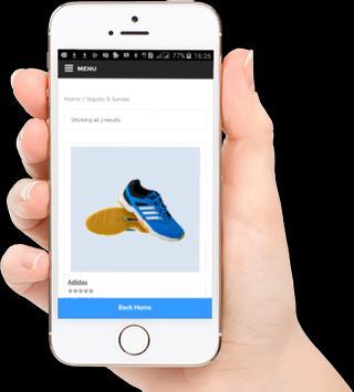 Balanjana Shopping Online screenshot 3