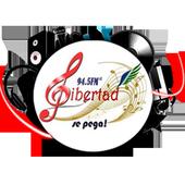 Libertad Stereo 94.5 icon