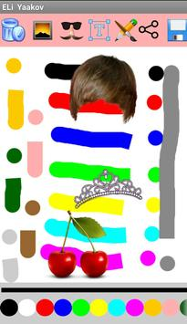 DRAW  ציור וכרטיסי ברכה screenshot 4
