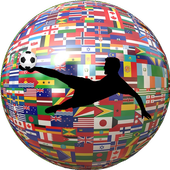 Guess Country Of Soccer Player icon