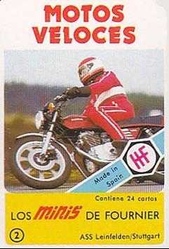 SC Motos poster