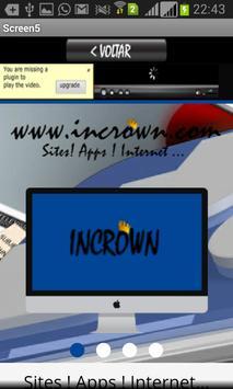 incrown screenshot 1