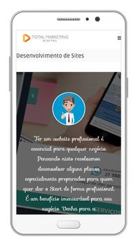 Total Marketing Digital screenshot 3