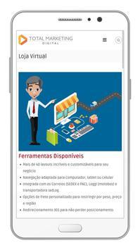 Total Marketing Digital screenshot 1