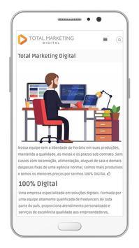Total Marketing Digital screenshot 7