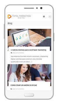 Total Marketing Digital screenshot 4