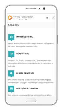 Total Marketing Digital screenshot 5