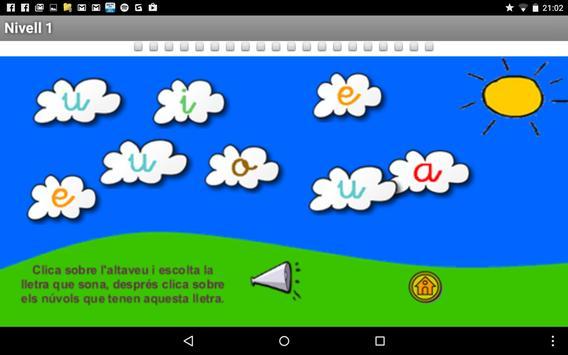 Petit Lector 1 screenshot 3