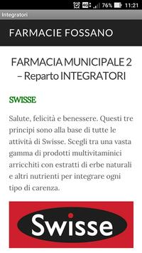 Farmacia Municipale 2 screenshot 2