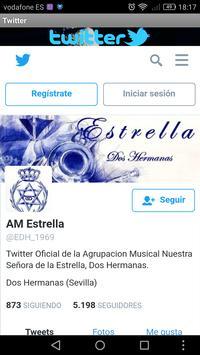 Estrella Dos Hermanas screenshot 5