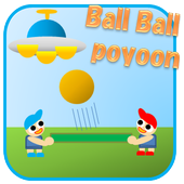 ball ball poyooon icon