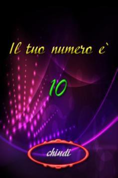 Magia di Numeri apk screenshot