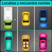 Localizacoches icon