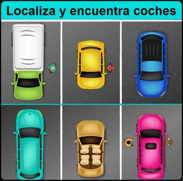 Localizacoches poster