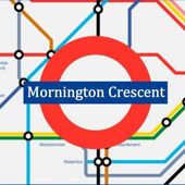 Mornington Crescent icon