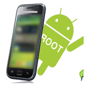 Root your Android Phone icon