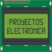 Proyectos de Electrónica icon