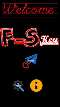 F_SKey poster