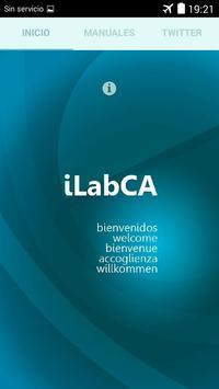 iLabCA poster