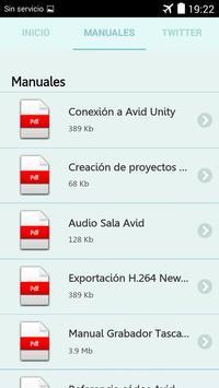 iLabCA apk screenshot