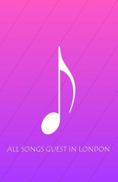 All Songs GUEST IN LONDON Movie poster